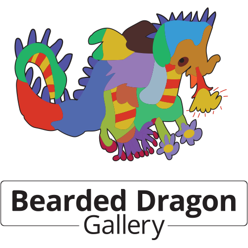 Bearded Dragon Gallery